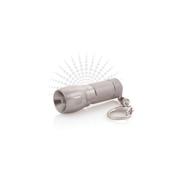 Фонарь ЭРА B25 led фонарь брелок эра 1xled с лазерной указкой