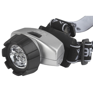 Фонарь налобный ЭРА G7 фонарь налобный эра 1w х led коллиматор