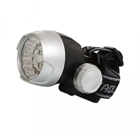 Налобный фонарь ЭРА G25 фонари следопыт фонарь налобный 5l