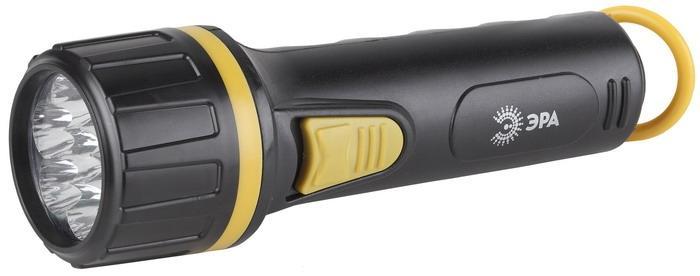 Фонарь ЭРА Sd71 фонарь ручной эра компакт с изменяемым фокусом на прищепке