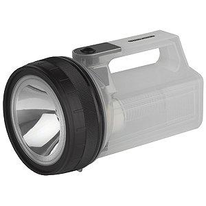 Фонарь ЭРА F15 фонарь ручной эра f15 цвет черный серый