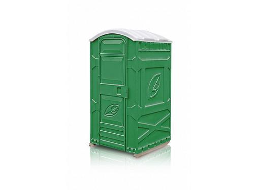 Туалетная кабина ЭКОЛАЙТ Дачник