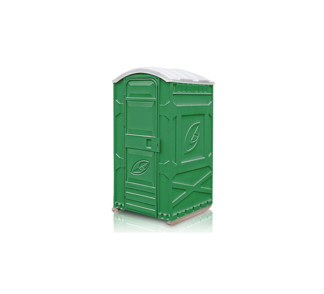 Кабина туалетная ЭКОЛАЙТ Гарден