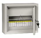 Щит электрический навесной IEK ЩРН-12з-1 36
