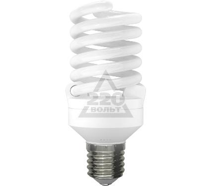 Лампа энергосберегающая ECON FSP 25 Вт E27  4200K A60 Эконом