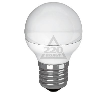 Лампа светодиодная ECON LED P 4Вт E27  2700K P45