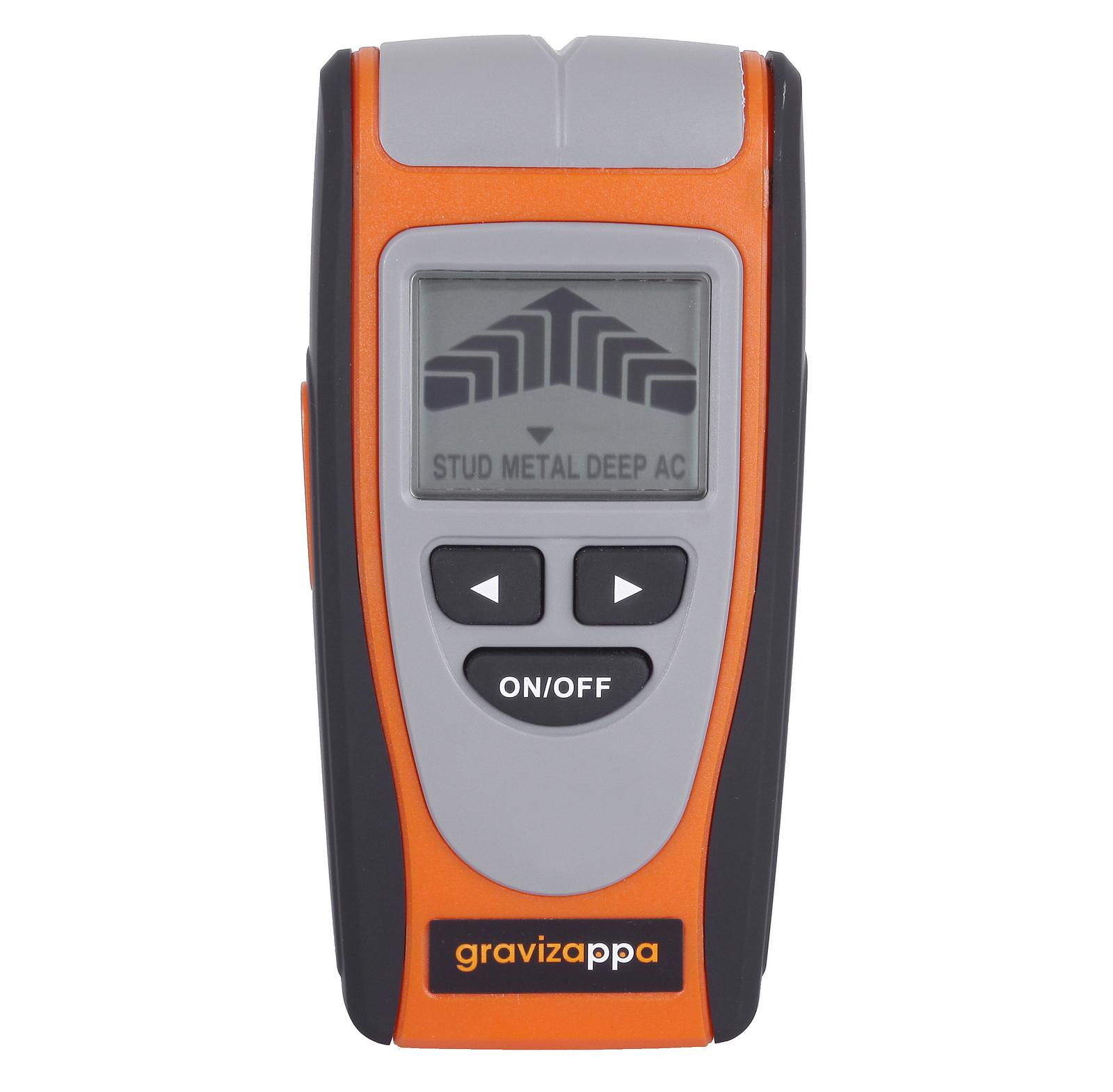 Купить Детектор Gravizappa Ddk 09 multi, США