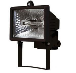 Галогенный прожектор Iek ИО -150w
