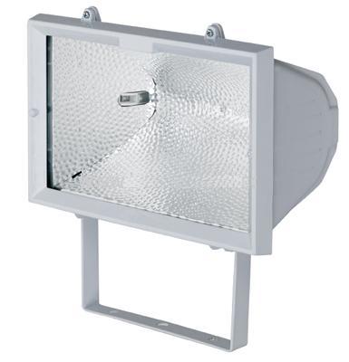 Прожектор Галогенный Iek ИО-1500w candan см 01 1500w
