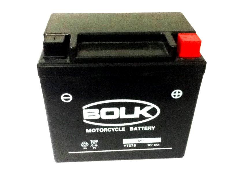 Аккумулятор Bolk  1529.000