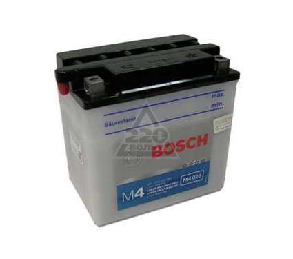 Аккумулятор BOSCH BOSCH MOBA 0092М4F280
