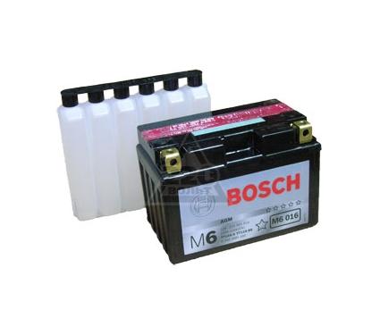 Аккумулятор BOSCH MOBA AGM 0092М60160