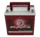Аккумулятор КУРСК 3МТС-18 конус