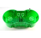 Коробка установочная GREENEL GE40023