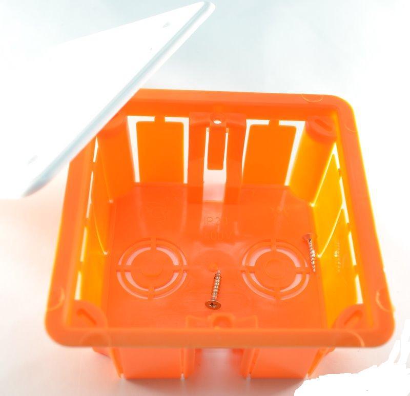 Коробка распаячная Greenel Ge41001