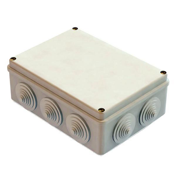 Коробка распаячная Greenel Ge41244