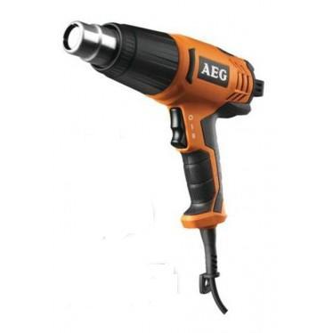 Фен технический Aeg Hg 600 vk строительный фен aeg hg 560 d