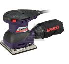 Машинка шлифовальная плоская (вибрационная) SPARKY MP 250