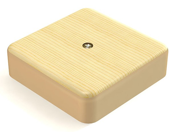 Коробка распаячная Greenel Ge41218-11 коробка распаячная eglo 91206