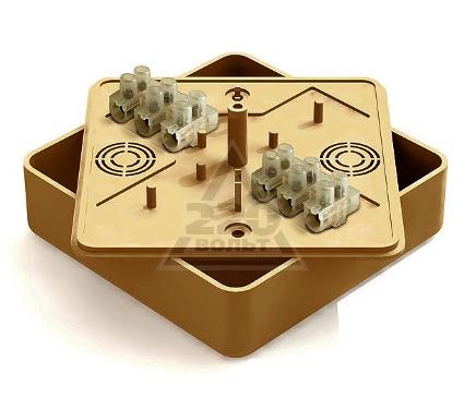 Коробка распаячная GREENEL GE41222-14