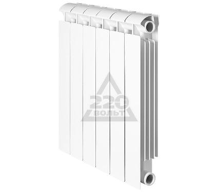 Радиатор биметаллический GLOBAL STYLE EXTRA NEW  500 x 8