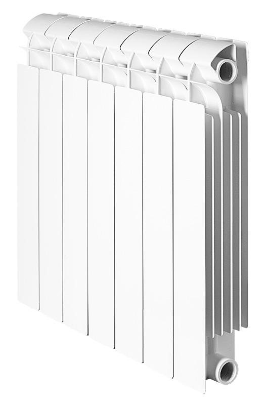 Радиатор биметаллический Global Style plus  350 x 8