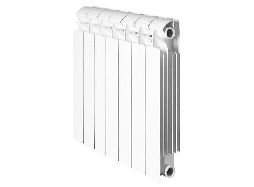 Радиатор биметаллический GLOBAL STYLE PLUS  500 x 8