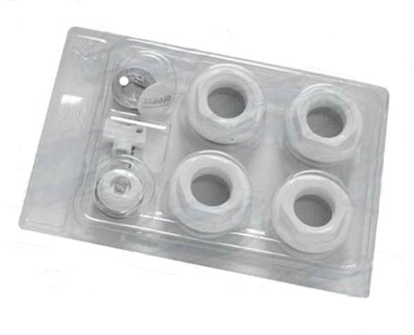 Kit для подключения радиатора, 1/2 220 Вольт 319.000