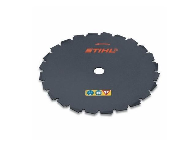 Нож для газонокосилок Stihl 41107134204 расходники для газонокосилок