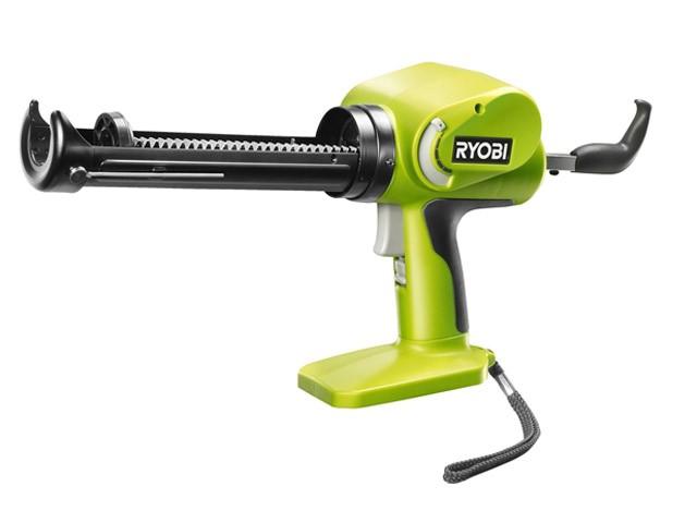 Аккумуляторный пистолет для герметика Ryobi Ccg1801mhg БЕЗ АКК. и З/У цены онлайн