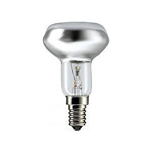 Лампа накаливания Philips Spot nr50 25w e14  30° радиоприемник 25 hifi 25w