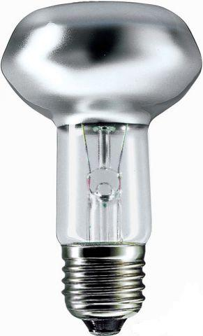 Лампа накаливания Philips Spot nr63 60w e27 30°