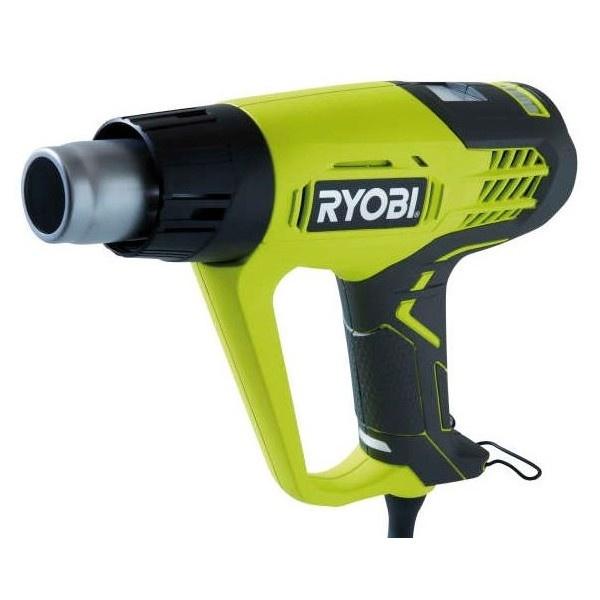 Купить Фен технический Ryobi Ehg2020lcd