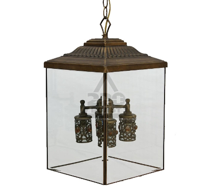Светильник подвесной WUNDERLICHT YW3282-P4