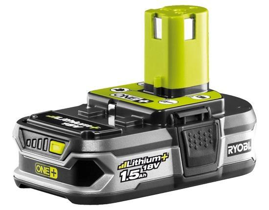 Купить Аккумулятор Ryobi Rb18l15 18.0В 1.5Ач liion