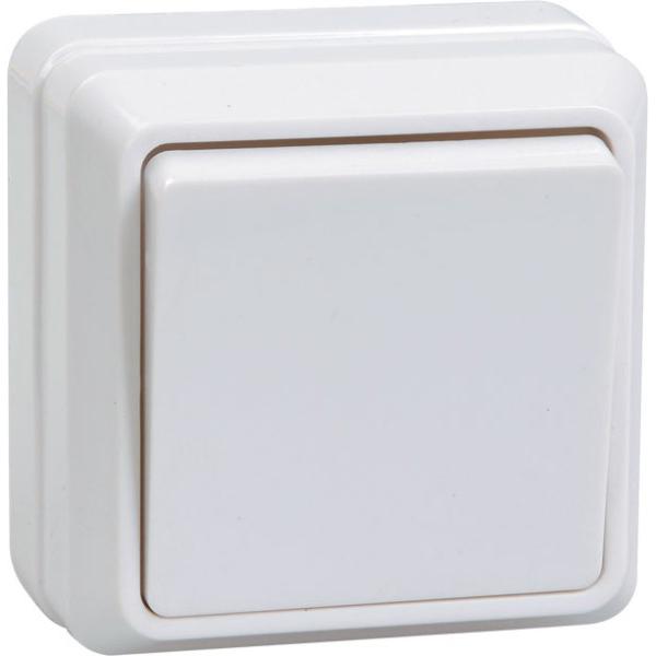 Выключатель Iek ОКТАВА ВС20-1-0-ОБ купить газовый счетчик октава g4