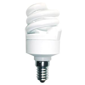 Лампа энергосберегающая ЭРА F-sp-7-827-e14 лампа энергосберегающая e27 20w f sp 4200k дневной свет эра