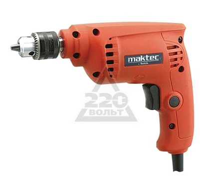 Дрель MAKTEC MT602