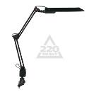 Лампа настольная UNIEL TTL-038 Black
