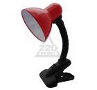 Лампа настольная UNIEL TLI-206 Red