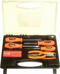Набор инструментов Skrab 42410 бокорезы skrab 22284