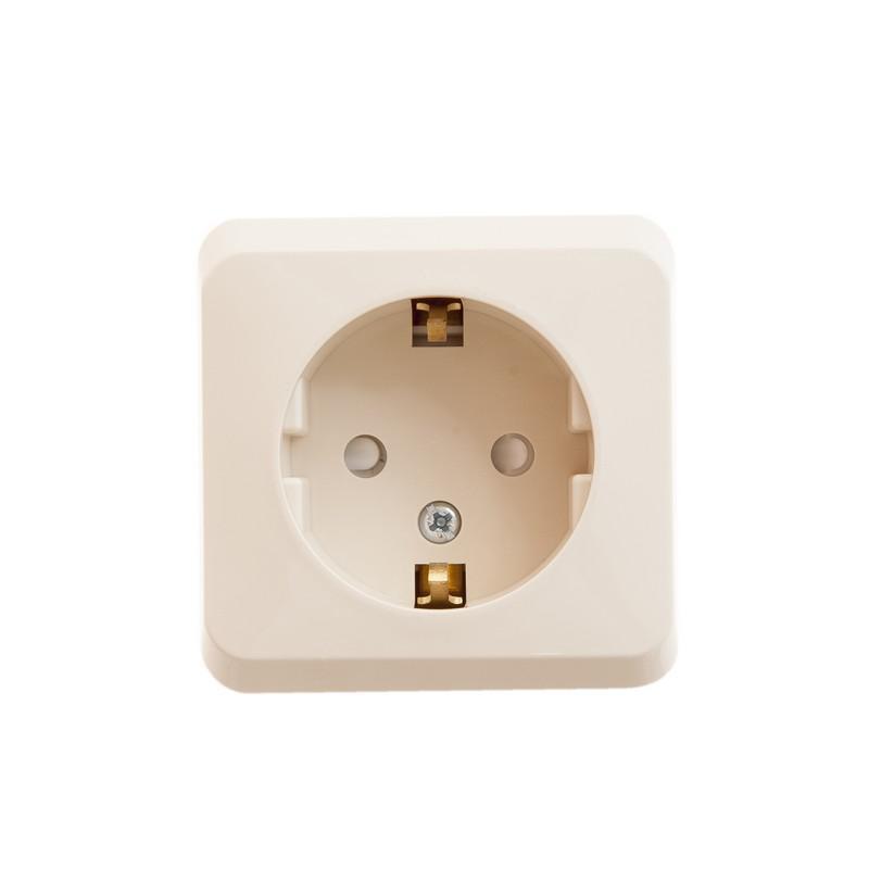 Купить Розетка Schneider electric Pa16-004k Этюд