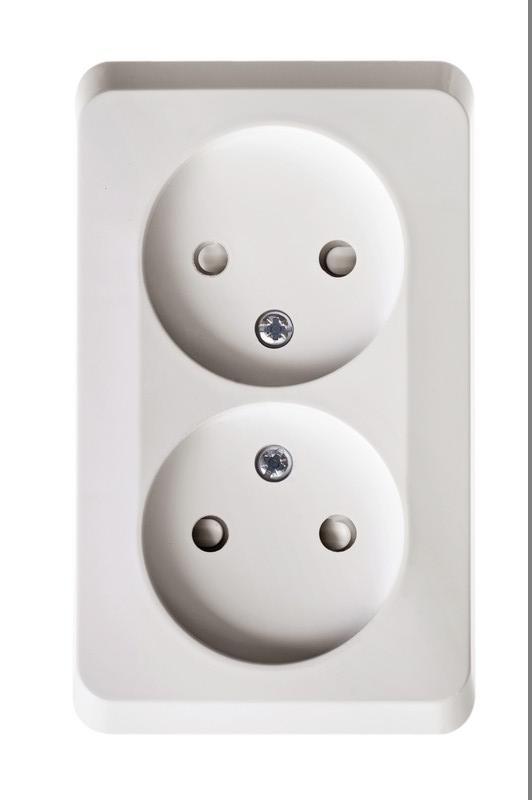 Купить Розетка Schneider electric Pa16-006b Этюд