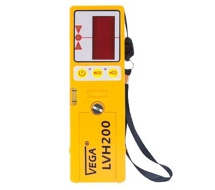 Приемник VEGA LVH200 с зажимом