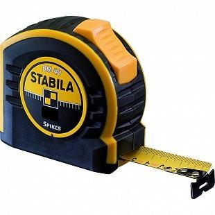 Рулетка Stabila Bm 40 3м x 16мм рулетка 2501515 3м 16мм автостоп