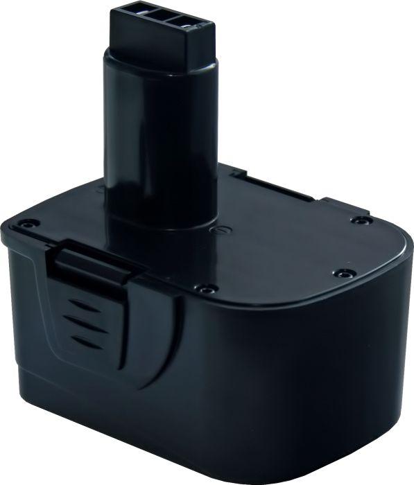 Аккумулятор ПРАКТИКА 776-812 12.0В 1.5Ач nicd для ИНТЕРСКОЛ в коробке аккумулятор интерскол 18в 1 5ач nicd для да 18эр 45 02 03 00 00