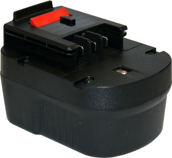 Аккумулятор ПРАКТИКА 774-306 12.0В 1.5Ач nicd для b&d аккумулятор практика 038 807 12 0в 2 0ач nicd для dewalt в коробке
