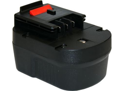 Аккумулятор ПРАКТИКА 12В 1.5Ач NiCd (774-306 12.0В 1.5Ач NiCd для B&D)