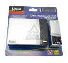 Звонок UNIEL UDB-006W-R1T1-32S-100M-SL