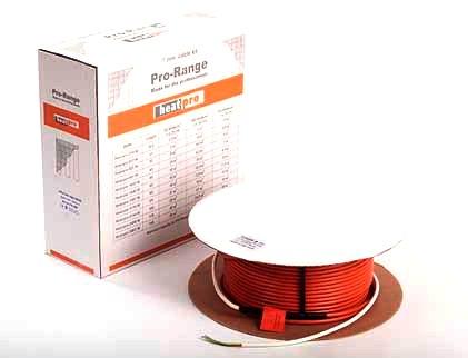 Теплый пол Heat-pro Prc-3.0-1000 теплый пол теплолюкс profimat160 10 0